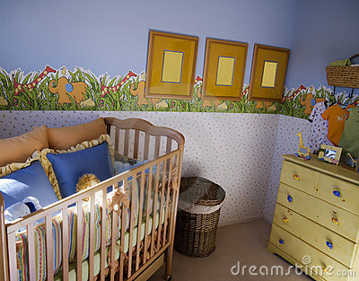 Childs Nursery