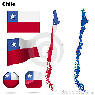 Chile set.