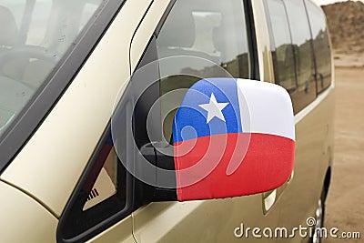 Chilean patriotic symbol