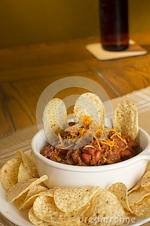 Chili And Beer Stock Images - Image: 20029184