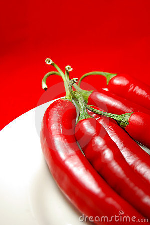Free Chili (chilli) Royalty Free Stock Photos - 10795468