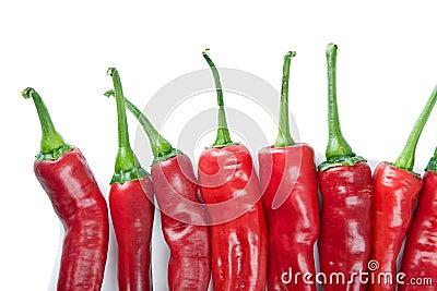 Chili Pepper Queue