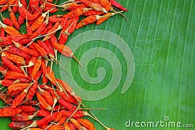 Chili textured