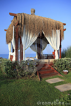 Chill out on the Mediterranean coast.