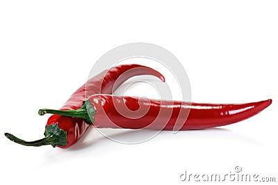 Chilli cayenne pepper