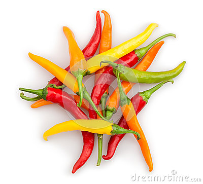 Free Chilli Peppers Royalty Free Stock Images - 60494089