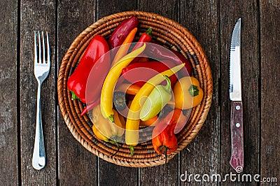 Chillies dinner