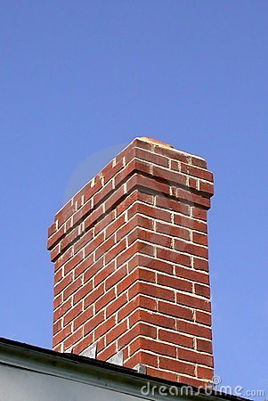 Free Chimney Royalty Free Stock Images - 23089