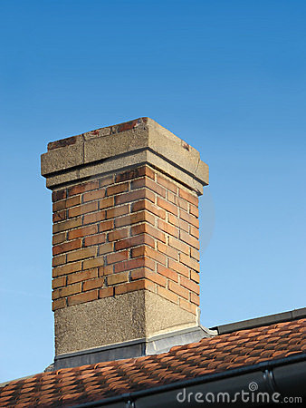 Free Chimney Royalty Free Stock Photos - 6274268