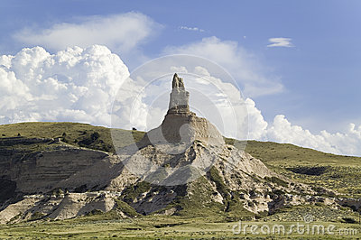 Chimney Rock National Historic Site,