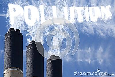 Chimnies /pollution