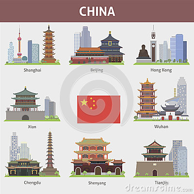 Free China Royalty Free Stock Images - 39868219