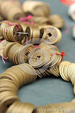 China Ancient Coin