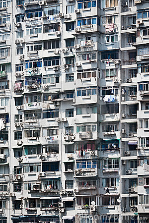 China Apartments