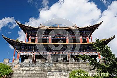 China - Dali