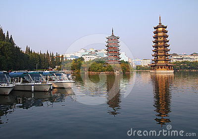 China Guilin