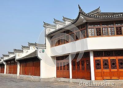 China Huizhou architecture
