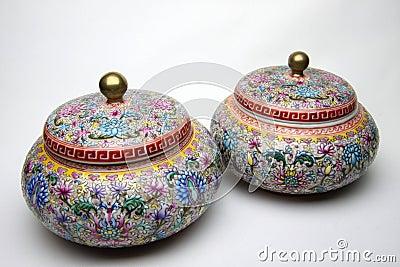 China jar