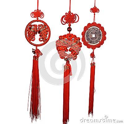 China knot
