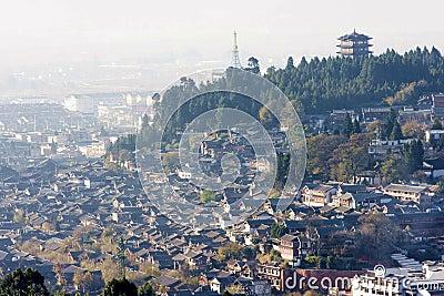 China Lijiang