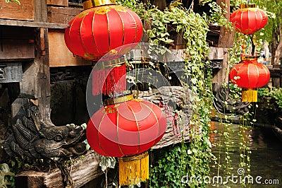 China - Lijiang