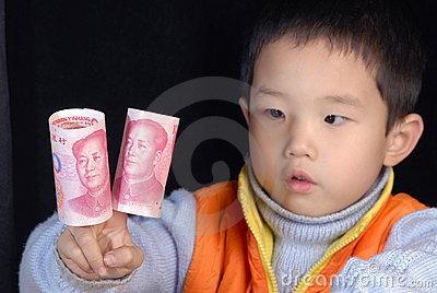 China money