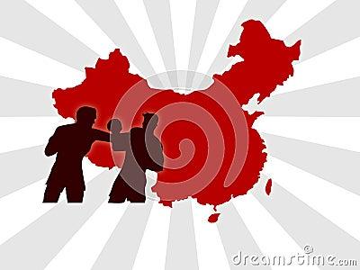 China olympic