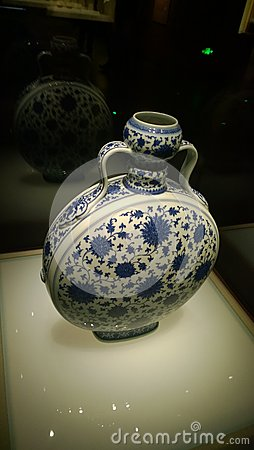 Free China Porcelain Stock Photography - 69706202