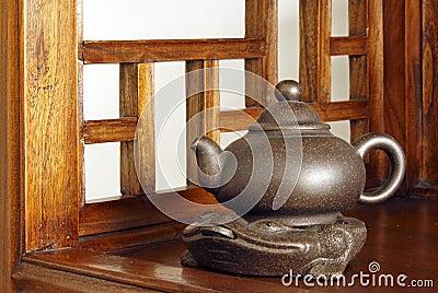 China s teapot