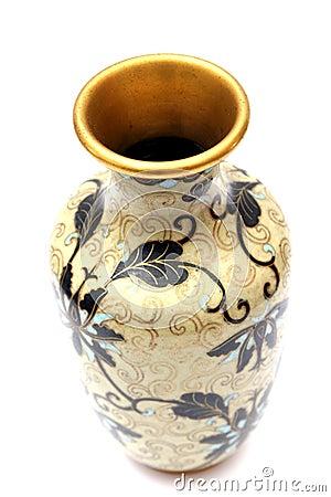 Free China Vase Stock Photos - 4126913