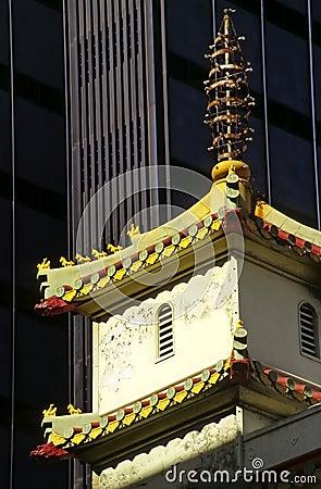 Chinatown no.2