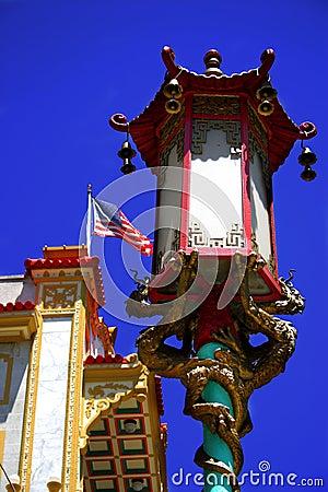Free Chinatown, San Francisco Royalty Free Stock Photography - 1669277