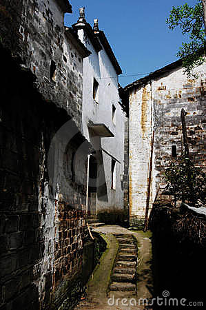 Chinese Ancient Villages