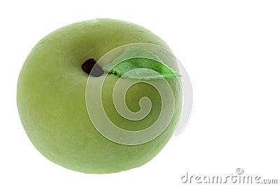 Chinese Apple Moon Cake
