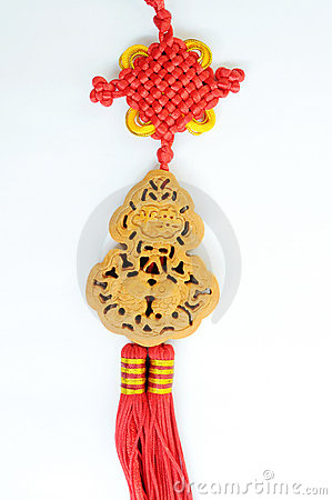 Chinese auspicious knot
