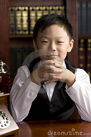 Free Chinese Boy Royalty Free Stock Images - 11059539