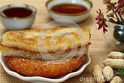 Chinese Breakfast Stock Photo - Image: 47187442