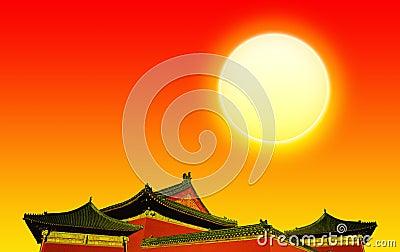 Chinese Buddhist architecture