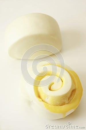 Chinese bun, steamed bun