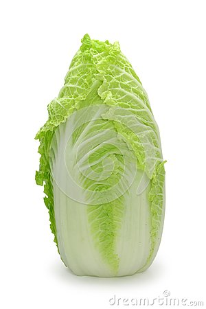 Free Chinese Cabbage Royalty Free Stock Photography - 4207317