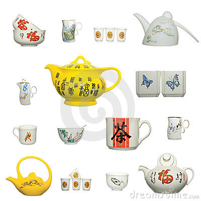 Chinese ceramics product icon