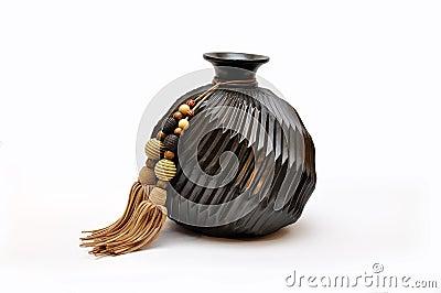 Chinese ceramics vase