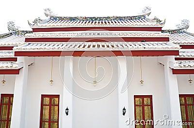 Chinese Chapel