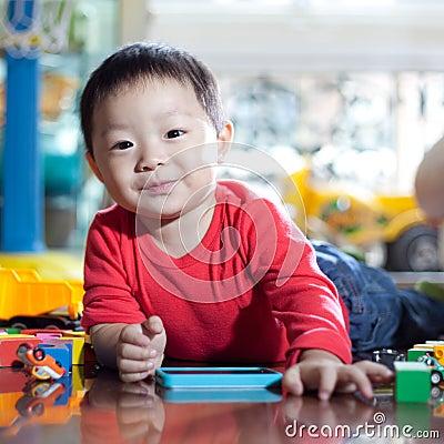 Chinese Child