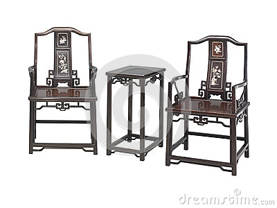 Chinese classical furniture  of Ming-style