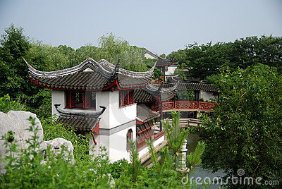 Chinese Classical Gardens