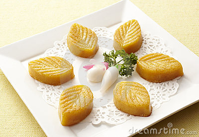 Chinese Dessert Stock Images - Image: 14666924