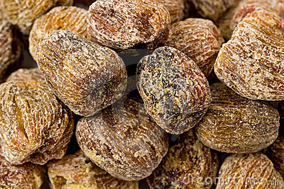 Chinese Dried Dates