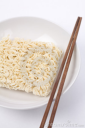 Chinese Dried noodle