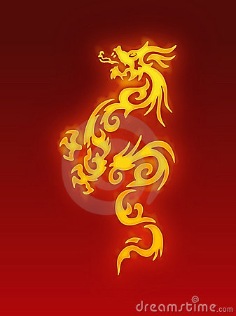 Chinese Fire Dragon, Chinese Fire Dragon Pictures